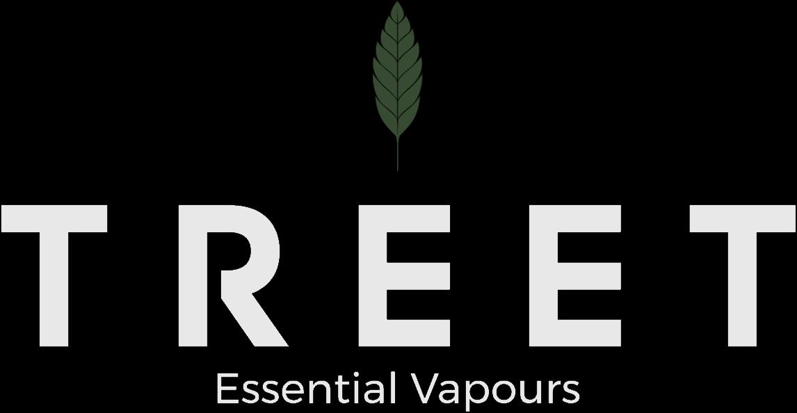 treet logo light grey