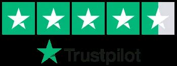 Trustpilot Best Rating