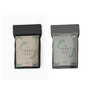 TREET Hot Drink Saver Bundle – CBD Tea and Hot Chocolate