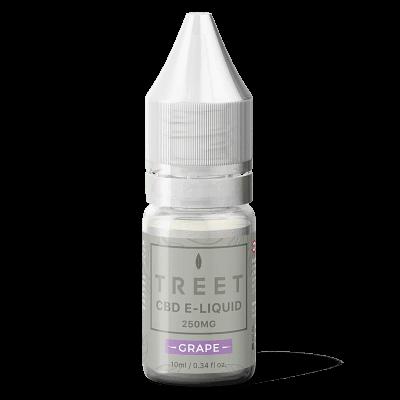 Premium CBD E-liquid – Grape