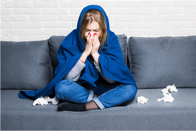 Can CBD Provide Relief from Cough and Flu?