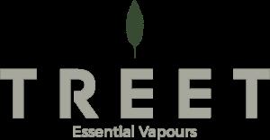 treet logo grey